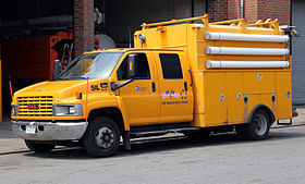 GMC C5500 diesel crew cab, LIRR vehicle.jpg