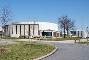 Governor Thomas Johnson High School - Governor Thomas Johnson High School