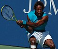 Gaël Monfils at the 2009 US Open 14.jpg