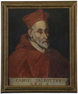 Gabriele Paleotti Catholic cardinal