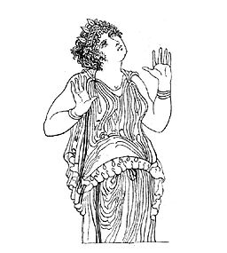 Gaia Aristophanes