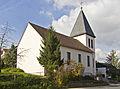 Gaiberg Katholische Kirche 20101026.jpg