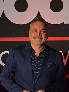 Luis Jara (singer) Musical artist