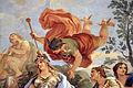 Galleria di luca giordano, 1682-85, Minerva protettrice delle Arti e delle Scienze 07 mercurio-ragione.JPG