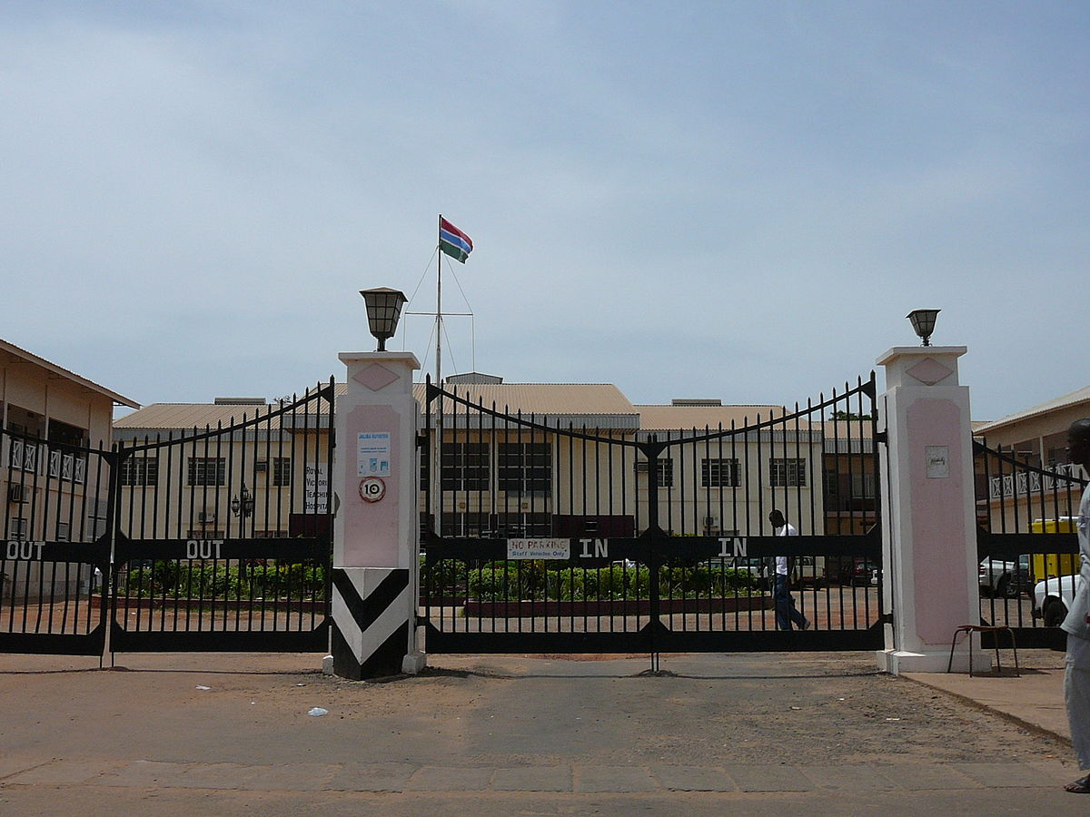 Banjul | national capital, The Gambia | Britannica.com