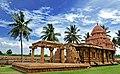 Gangaikondacholapuram temple view (cropped).jpg