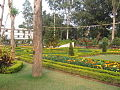 Garden of the National Institute of Technology, Durgapur, West Bengal, India.jpg