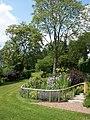 Gardens, Fursdon House - geograph.org.uk - 1369019.jpg
