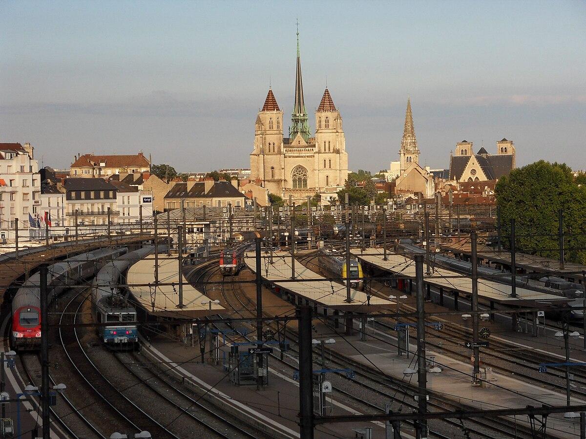 Ville De Reims Carte
