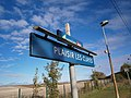 Gare de Plaisir - Les Clayes (78) - Panneau gare.jpg
