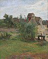 Gauguin 1883 La Ferme de Busagny à Osny.jpg