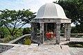 Gazeebo at the Golden Rock Plantation Inn, Gingerland, Nevis - panoramio.jpg