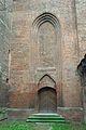Gdańsk kościół św. Bartłomieja (wejście boczne).JPG