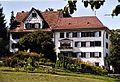 Geburtshaus von Johanna Spyri in Hirzel (Zurich).jpg