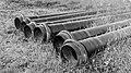 Gedemonteerde pijpleidingen na baggerwerkzaamheden Langweerderwielen 03.jpg