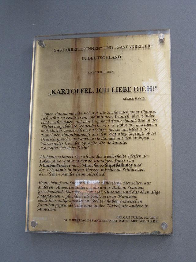 die ersten gastarbeiter in deutschland
