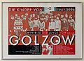 Gedenktafel Hauptstr. 16 (Golzow) Kinder von Golzow.jpg