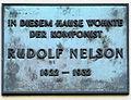 Gedenktafel Kurfürstendamm 186 Rudolf Nelson.jpg