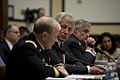 Gen. Martin E. Dempsey testifies before the House Armed Services Committee on the fiscal year 2014 National Defense Authorization Budget Request at the Rayburn House Office Building in Washington D.C. (Pic 2).jpg
