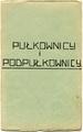 Generalny Inspektor Sił Zbrojnych - Obsada personalna - pułkownicy i podpułkownicy - 701-001-116-241.pdf