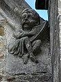 Gennes-sur-Seiche (35) Église Saint-Sulpice Façade sud 16.JPG