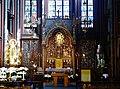 Gent Basiliek Onze Lieve Vrouw van Lourdes Innen Hochaltar 1.jpg