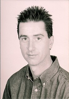 Geoff Weigand