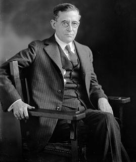 George K. Favrot American politician