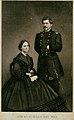 George B. McClellan, General (Union), and Ellen Mary Marcy.jpg