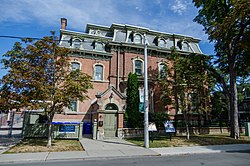 George Brown House (38472010041).jpg