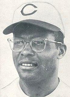George Crowe American baseball player
