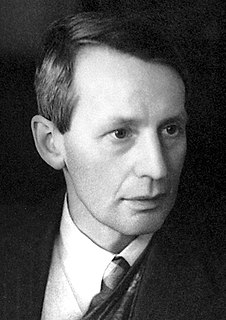George Paget Thomson English physicist