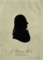 George Pearson. Aquatint silhouette, 1801. Wellcome V0004570.jpg