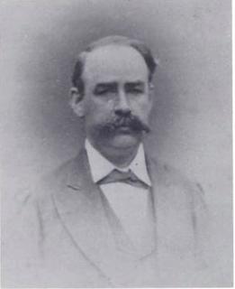 George Seward (diplomat)