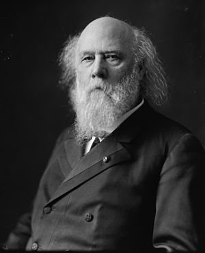 George W. Melville - Melville, between 1890 and 1910
