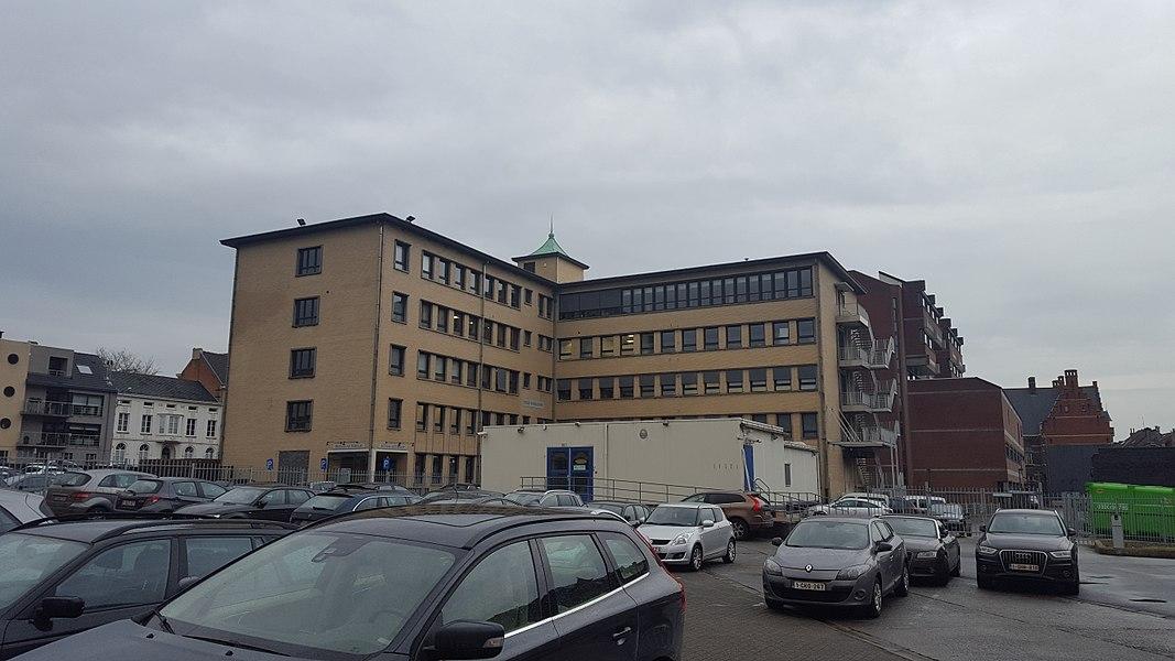 Hospital, Geraardsbergen, Belgium