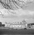 Gezicht op het kasteel, Bestanddeelnr 254-2077.jpg