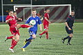 Gibratlar v. Faroe Islands friendly football match 1 March 2014 (7).jpg
