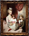 Gilbert stuart, ritratto di famiglia, 1783-93 ca.jpg