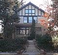 Gillen house (Lincoln, Nebraska) from N 1.JPG