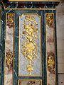 Gisors (27), collégiale St-Gervais-et-St-Protais, 2e collatéral sud du chœur, autel et retable dit des Mathurins 6.jpg