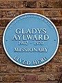 Gladys Aylward (LB Enfield).jpg
