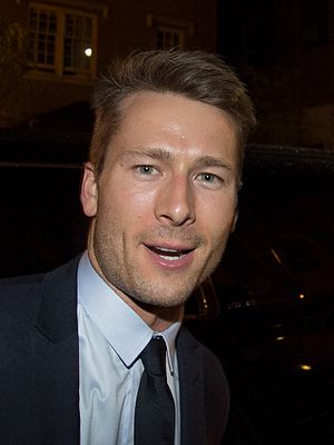 Glen Powell - Powell in 2016