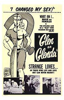 1953 film by Ed Wood