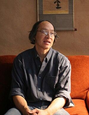 Arthur Sze - Arthur Sze 2004