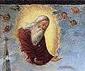 God in Vittore carpaccio, scuola degli albanesi, annunciazione, ca' d'oro (cropped).jpg