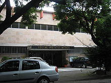 Goethe Institut Wikipedia