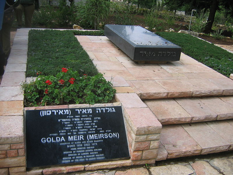 Image result for golda meir