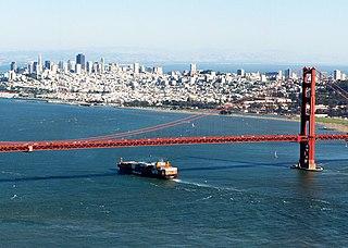 San Francisco Sound