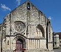 Gontaud-de-Nogaret - Église Notre-Dame -5.JPG